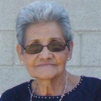 Hipolita C. Quiroga