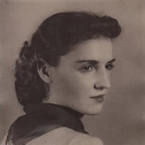 W. BEATRICE MULL