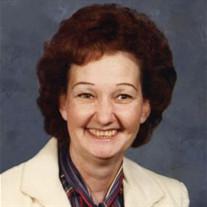 Juanita Gardiner Bishop Andersen