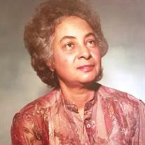 Lois Emelda Clarke
