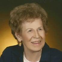 Mrs. Ruth Szumski (Barnaby)
