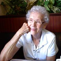 Marylou R. Buxton