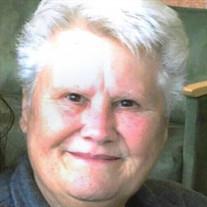 Linda Louise  Van Beek