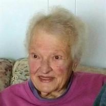 Betty M. Cross