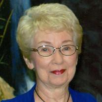 Patricia Ann Crouse