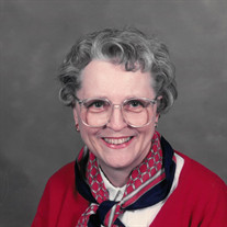 Louise Ann (Holmgren) Gilliom