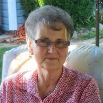 Judith Ann (Brasier) Crowe
