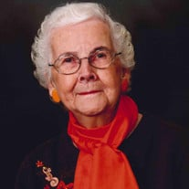 Eloise J Smay