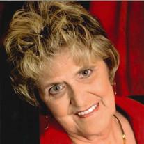 Shirry Ann Margaret Hill Madison