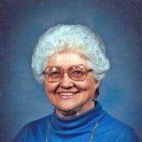 Mariellen Rhoades