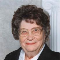 Priscilla M Klassen
