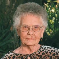 Grace Traylor
