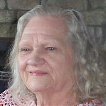 Shirley M. McClarren