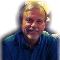 Paul Quinton Clark