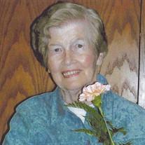 Doris Elaine Mendel