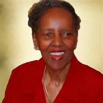 Rosa Lee Stewart