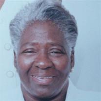 Gloria Jenkins Tolbert
