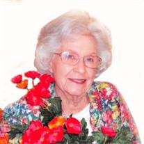 Lorene W. Roby