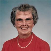 Ruth M. Colson