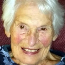 Mary J.  Prutzman