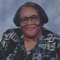 Dorothy Ethel Mae Elliott