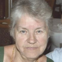 Mrs. Gisela Schleipen Smith