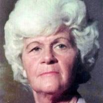 Betty  June Honz