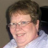 Pennie Sue Gage