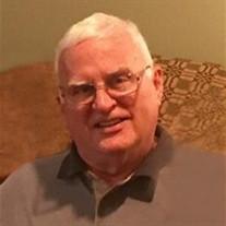 Robert Paul Lowe, II