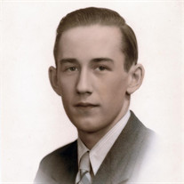 Raymond Gustaf Pekrul