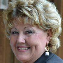 Mrs. Cindy Murrell Newsome