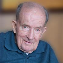Harold Milton Adler
