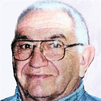 James Harold Wingard