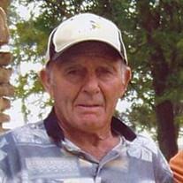 Lloyd Meredith