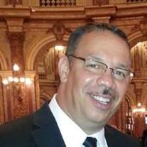 Rev. Glenn T. Taylor