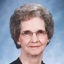 Mrs. Allene Yow