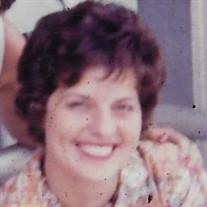 Mary Sue Herd