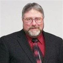 Bradley J. Lange