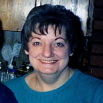 Rosemary Walker