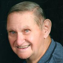 Edward A. Huenefeld