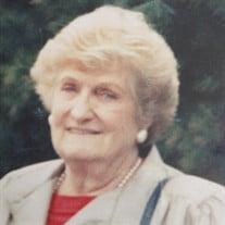 Mrs.  Margaret  Pentony