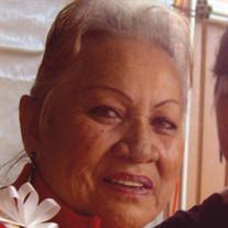 Nona Yolantte Hanohano