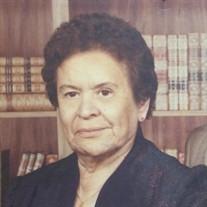 Julia Flores