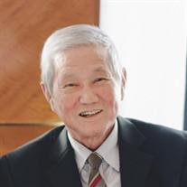 Mr Xueren Guo