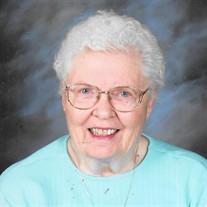 Jeanette Etta Forster