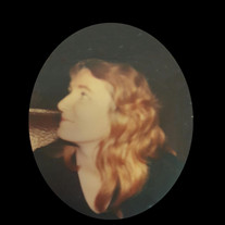 Roberta Ann Buller