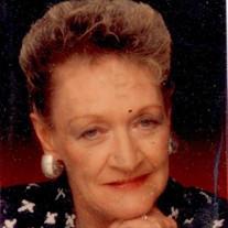 Velma Lea Severs