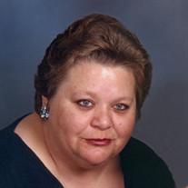 Melinda Jane Ann Weibel