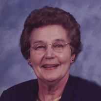 Mary Lynn Agnes Dix