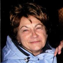 Linda Sue (Moneybrake) Schab